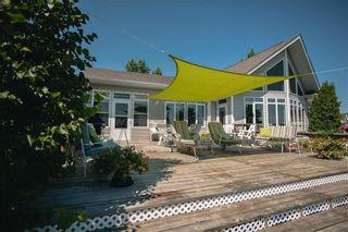 Photo 26: 9 Sunrise Drive in Gimli Rm: Miklavik Residential for sale (R26)  : MLS®# 202116527
