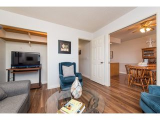 """Photo 11: 75 32959 GEORGE FERGUSON Way in Abbotsford: Central Abbotsford Townhouse for sale in """"Oakhurst Estates"""" : MLS®# R2481280"""