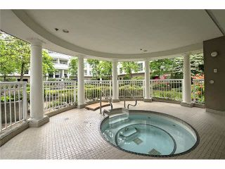 """Photo 18: 223 5735 HAMPTON Place in Vancouver: University VW Condo for sale in """"The Bristol"""" (Vancouver West)  : MLS®# V1065144"""
