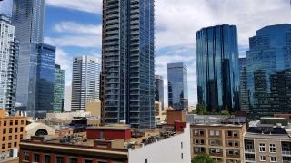 Photo 31: 803 10152 104 Street in Edmonton: Zone 12 Condo for sale : MLS®# E4264341