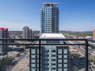 Photo 39: 2303 901 10 AV SW in Calgary: Beltline Condo for sale : MLS®# C4132548