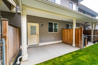 Photo 34: 63 6026 LINDEMAN Street in Chilliwack: Promontory Townhouse for sale (Sardis)  : MLS®# R2562718