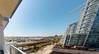 """Photo 1: 707 200 KEARY Street in New Westminster: Sapperton Condo for sale in """"THE ANVIL"""" : MLS®# R2569936"""