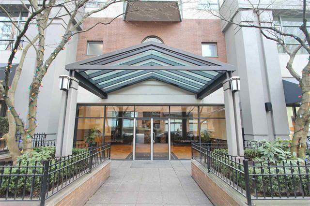 Main Photo: 2504-1188 Howe Street in Vancouver: Downtown VW Condo for sale (Vancouver West)  : MLS®# R2022161