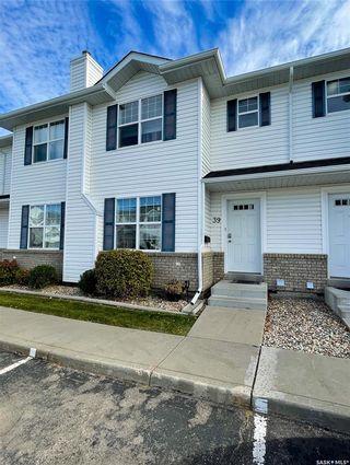 Photo 17: 39 203 Herold Terrace in Saskatoon: Lakewood S.C. Residential for sale : MLS®# SK872270