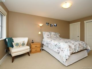 Photo 13: 106 1825 Kings Rd in VICTORIA: SE Camosun Row/Townhouse for sale (Saanich East)  : MLS®# 829546
