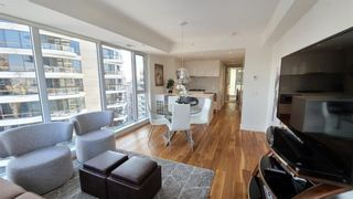 Photo 10: 2007 1025 5 Avenue SW in Calgary: Downtown West End Apartment for sale : MLS®# A1067353