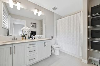 Photo 22: 283 Sage Bluff Rise NW in Calgary: Sage Hill Semi Detached for sale : MLS®# A1123987