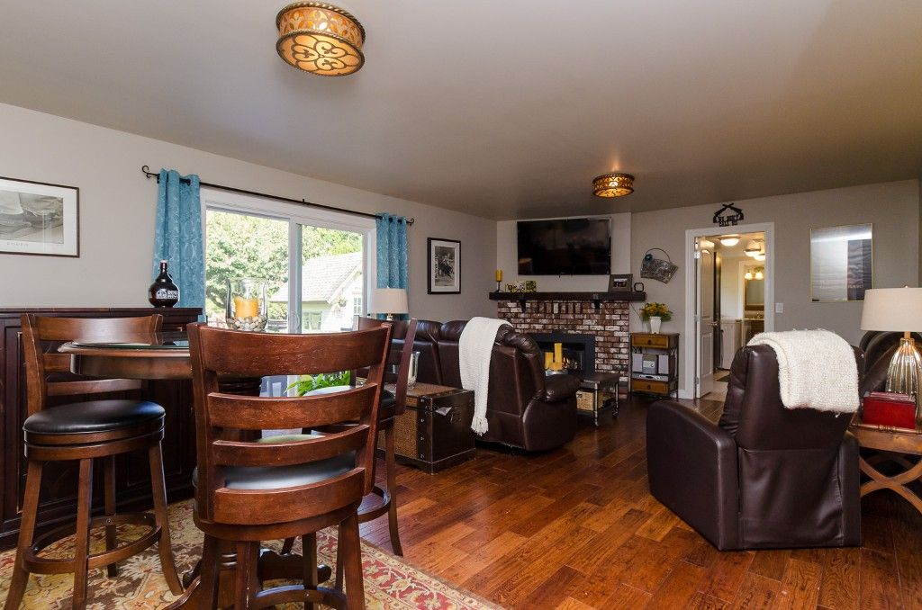 """Photo 19: Photos: 18295 21A Avenue in Surrey: Hazelmere House for sale in """"REDWOOD PARK-HAZELMERE"""" (South Surrey White Rock)  : MLS®# R2006941"""