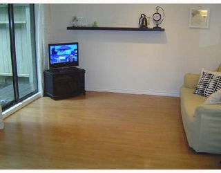 "Photo 4: 829 ALEXANDER Bay in Port_Moody: North Shore Pt Moody Townhouse for sale in ""WOODSIDE"" (Port Moody)  : MLS®# V715664"