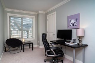 Photo 6: 62 19097 64 AV AVENUE in Surrey: Cloverdale BC Townhouse for sale (Cloverdale)  : MLS®# R2454690