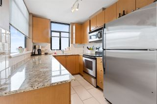 "Photo 9: 402 610 VICTORIA Street in New Westminster: Downtown NW Condo for sale in ""THE POINT"" : MLS®# R2525603"