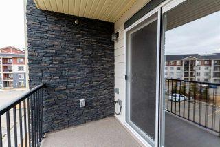 Photo 31: 316 18122 77 Street in Edmonton: Zone 28 Condo for sale : MLS®# E4235304