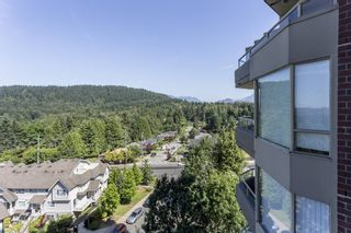 """Photo 24: 905 738 FARROW Street in Coquitlam: Coquitlam West Condo for sale in """"THE VICTORIA"""" : MLS®# V1129262"""