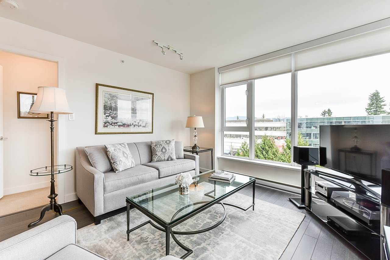 Photo 8: Photos: 701 608 BELMONT STREET in New Westminster: Uptown NW Condo for sale : MLS®# R2522170