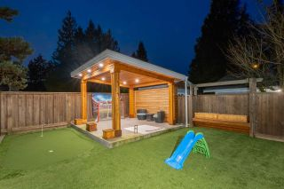 Photo 25: 11737 BONSON Road in Pitt Meadows: South Meadows House for sale : MLS®# R2540190