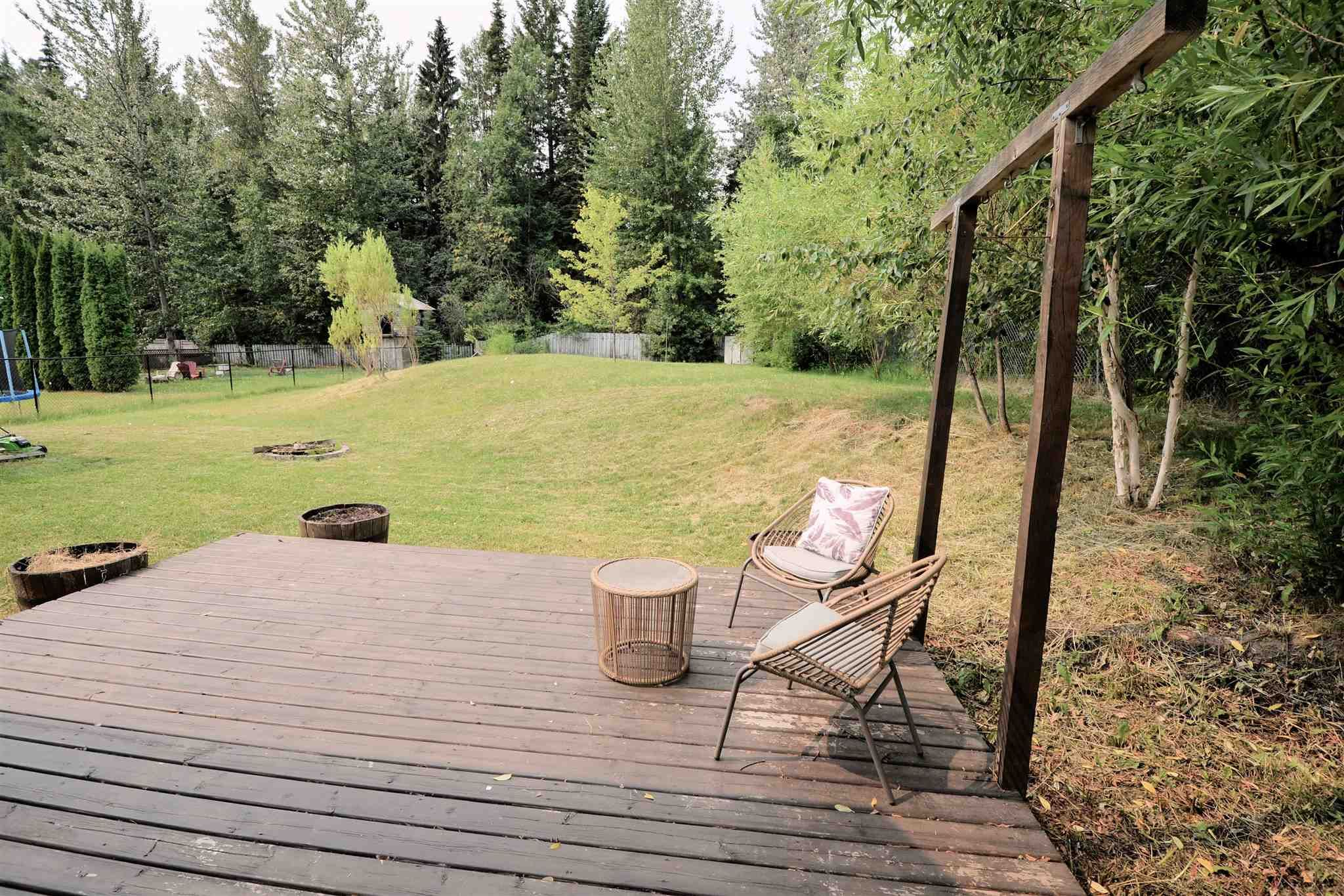 Photo 30: Photos: 2045 CROFT Road in Prince George: Ingala House for sale (PG City North (Zone 73))  : MLS®# R2600190