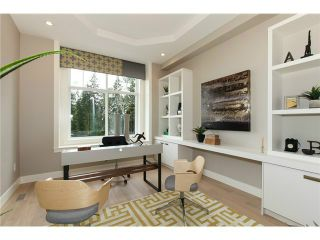 Photo 15: 3487 CHANDLER Street in Coquitlam: Burke Mountain House for sale : MLS®# V1119548