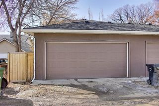 Photo 34: 622 20 Avenue NW in Calgary: Mount Pleasant Semi Detached for sale : MLS®# A1120520