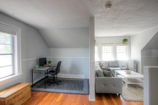 Photo 27: 29 Purcell Avenue in Winnipeg: Wolseley Single Family Detached for sale (5B)  : MLS®# 202113467
