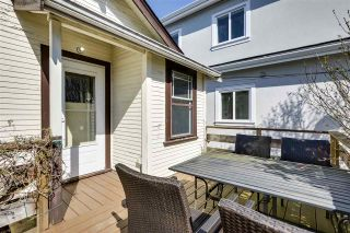 Photo 18: 3440 PANDORA Street in Vancouver: Hastings Sunrise House for sale (Vancouver East)  : MLS®# R2557675