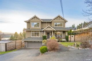 Main Photo: 645 IOCO Road in Port Moody: North Shore Pt Moody House for sale : MLS®# R2537725