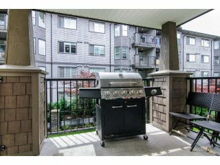 """Photo 15: 207 5488 198TH Street in Langley: Langley City Condo for sale in """"BROOKLYN WYND"""" : MLS®# F1436607"""