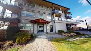 Photo 22: 205 22858 LOUGHEED Highway in Maple Ridge: East Central Condo for sale : MLS®# R2543157