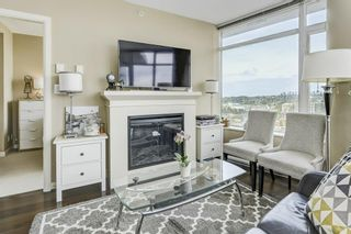 """Photo 7: 2906 892 CARNARVON Street in New Westminster: Downtown NW Condo for sale in """"AZURE II"""" : MLS®# R2361164"""