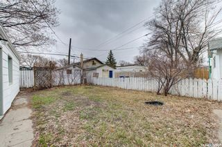 Photo 34: 332 H Avenue South in Saskatoon: Riversdale Residential for sale : MLS®# SK849967
