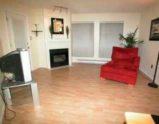 "Photo 3: 2978 BURLINGTON Drive in Coquitlam: North Coquitlam Condo for sale in ""THE BURLINGTON"" : MLS®# V627386"