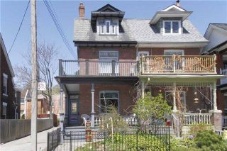 Photo 1: 404 Wellesley St, Toronto, Ontario M4X1H6 in Toronto: Semi-Detached for sale (Cabbagetown-South St. James Town)  : MLS®# C3483985