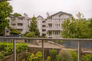 "Photo 19: 201 865 W 15TH Avenue in Vancouver: Fairview VW Condo for sale in ""Tiffany Oaks"" (Vancouver West)  : MLS®# R2098937"
