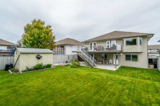 Photo 36: 6879 CHARTWELL Crescent in Prince George: Lafreniere House for sale (PG City South (Zone 74))  : MLS®# R2476122