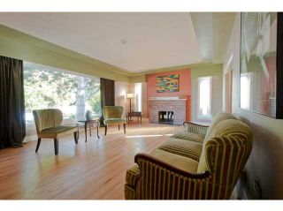 Photo 11: 331 CHURCHILL Avenue in New Westminster: The Heights NW House for sale : MLS®# V1035780