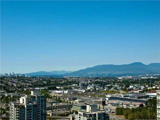 Photo 8: 3002 2355 MADISON Avenue in Burnaby: Brentwood Park Condo for sale (Burnaby North)  : MLS®# V917090
