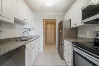 """Photo 11: 604 710 SEVENTH Avenue in New Westminster: Uptown NW Condo for sale in """"The Heritage"""" : MLS®# R2615379"""