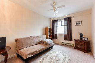 "Photo 19: 1708 615 BELMONT Street in New Westminster: Uptown NW Condo for sale in ""Belmont Towers"" : MLS®# R2560244"