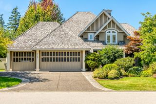 """Photo 2: 2309 133 Street in Surrey: Elgin Chantrell House for sale in """"BRIDLEWOOD WEST"""" (South Surrey White Rock)  : MLS®# R2425846"""