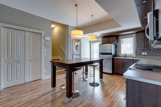 Photo 5: 740 73 Street SW in Calgary: West Springs Row/Townhouse for sale : MLS®# A1138504