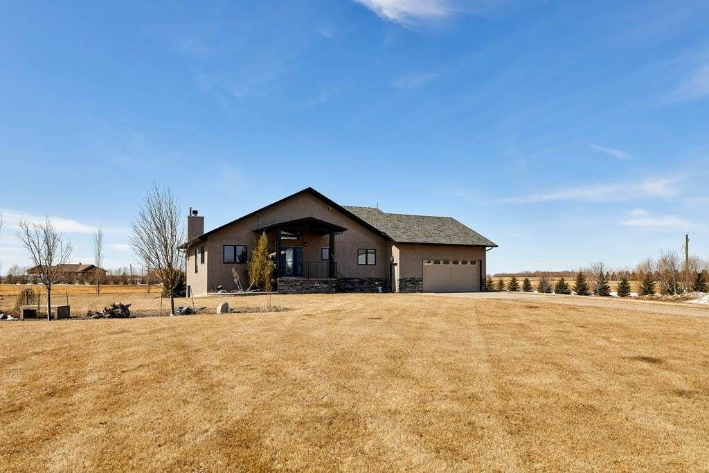 Main Photo: 54511 RGE RD 260: Rural Sturgeon County House for sale : MLS®# E4241905