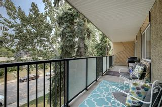 Photo 18: 308 617 56 Avenue SW in Calgary: Windsor Park Apartment for sale : MLS®# A1134178