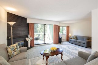 """Photo 1: 211 9202 HORNE Street in Burnaby: Government Road Condo for sale in """"Lougheed Estates II"""" (Burnaby North)  : MLS®# R2605479"""