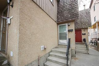 Photo 3: 9 6819 CENTRE Street NW in Calgary: Huntington Hills Row/Townhouse for sale : MLS®# A1118879