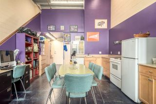 """Photo 5: 212 1220 E PENDER Street in Vancouver: Mount Pleasant VE Condo for sale in """"THE WORKSHOP"""" (Vancouver East)  : MLS®# R2053903"""
