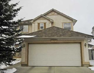 Photo 1: 122 SOMERSET Way SW in CALGARY: Somerset Residential Detached Single Family for sale (Calgary)  : MLS®# C3318703