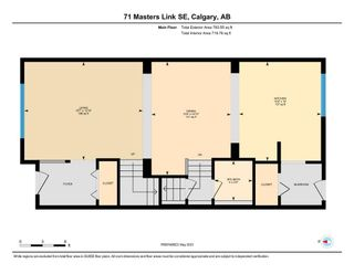 Photo 28: 71 Masters Link SE in Calgary: Mahogany Detached for sale : MLS®# A1107268