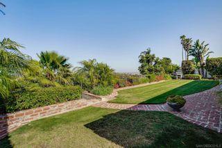 Photo 21: LA JOLLA House for sale : 3 bedrooms : 5781 Soledad Road