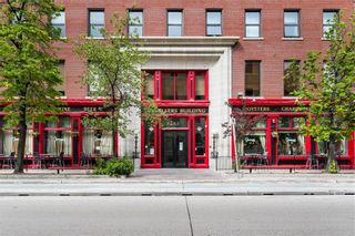 Photo 2: 503 - 283 Bannatyne Avenue in Winnipeg: Condominium for sale (9A)  : MLS®# 202012039