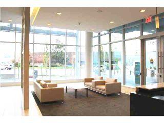 "Photo 7: 1205 6971 ELMBRIDGE Way in Richmond: Brighouse Condo for sale in ""Ora II"" : MLS®# R2437849"
